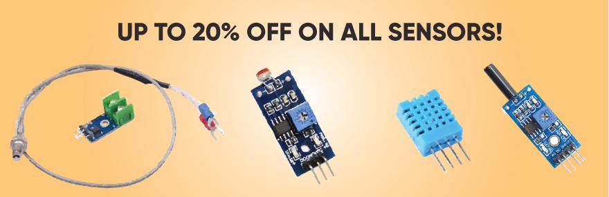 arduino sensor discount