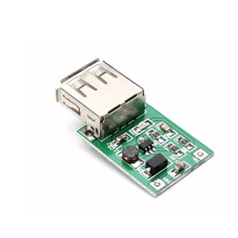 3V to 5V USB Output Step Up Power Module