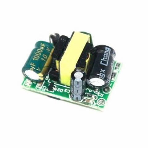 5V 700mA 220V to 5V Regulator Module