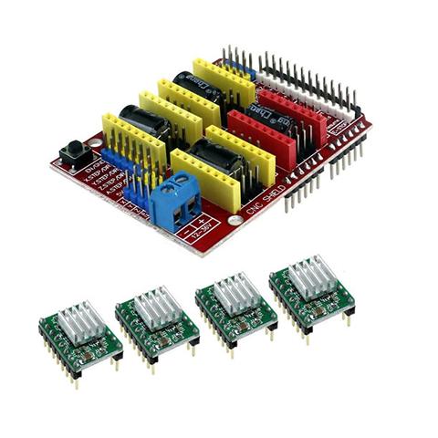 Arduino CNC Shield V3.0