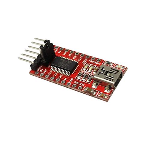 FT232 FTDI To TTL Serial Adapter