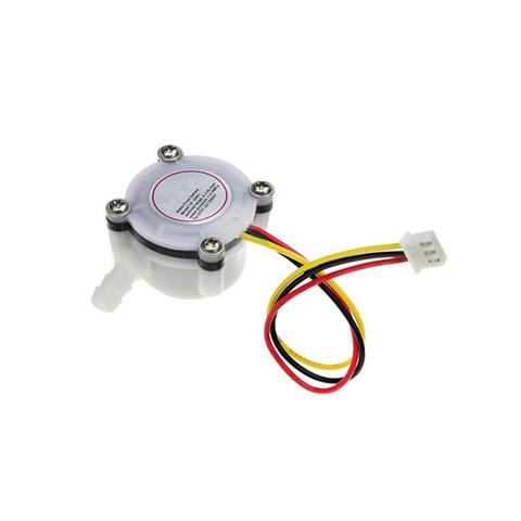 Flow Sensor Switch Meter