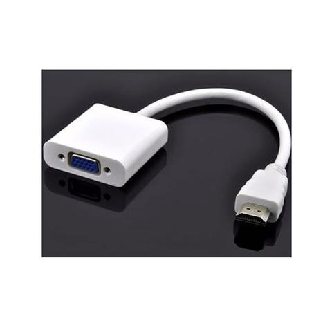 HDMI to VGA Converter – Raspberry Pi Compatible