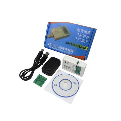 High-Speed USB SPI Programmer