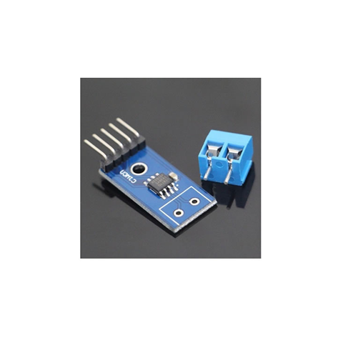 MAX31855K Thermocouple Temperature Sensor Module