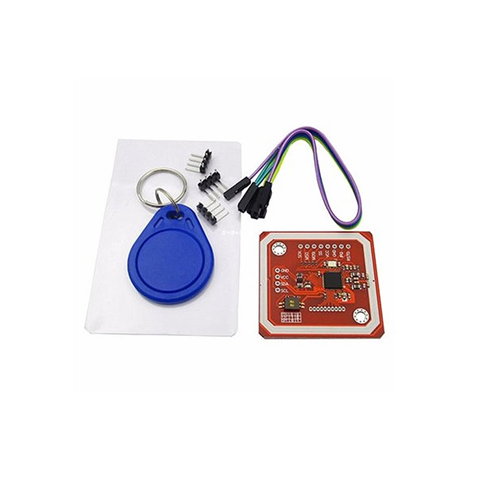 PN532 NFC and RFID Reader & Writer Module & Arduino Compatible