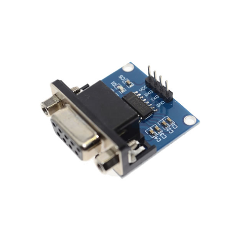RS232 to TTL Module (MAX3232)