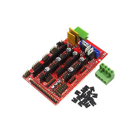 Reprap Arduino MEGA 2560 Shield
