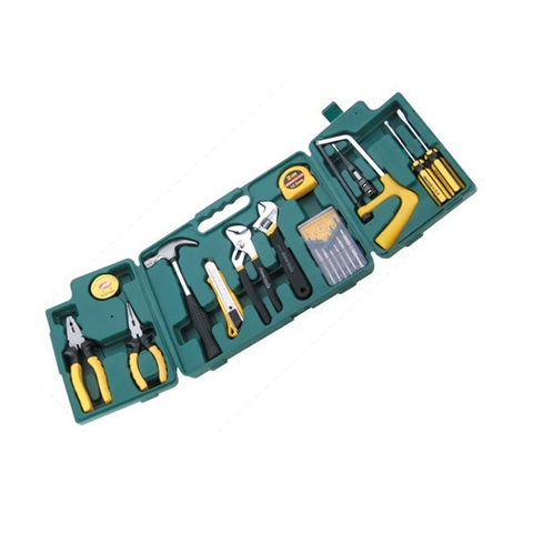 The Home-Owner's 21 Piece Tool Set
