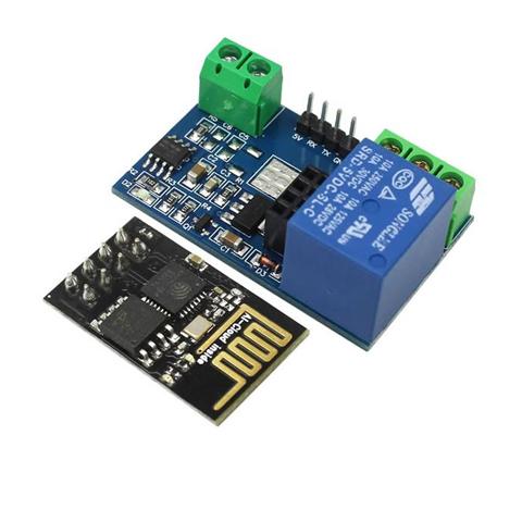 esp8266 relay module1