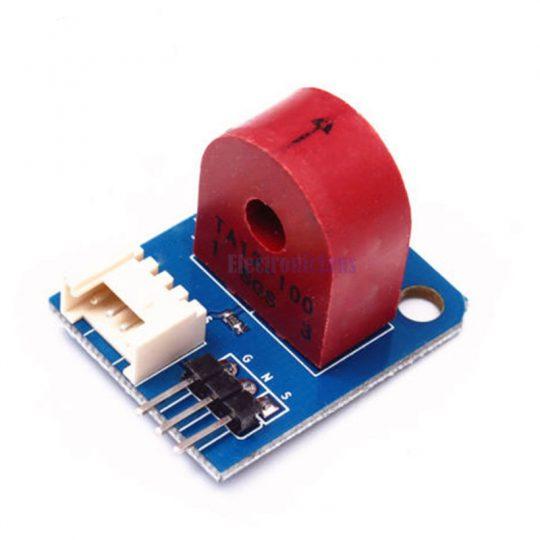 AC5A Ammeter