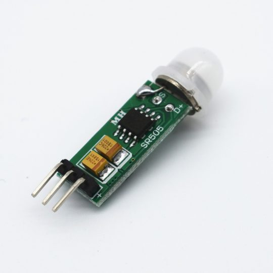 HR-SR505 Mini sensing module body