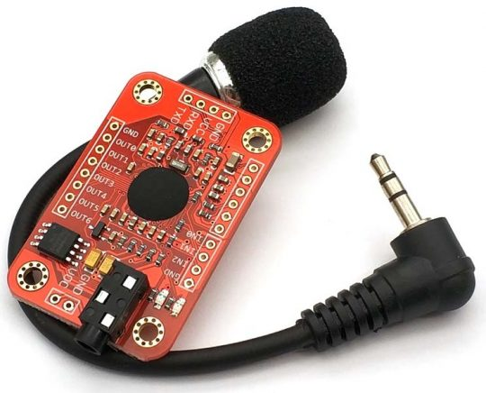 Speak-Recognition-Voice-Recognition-Module-V3
