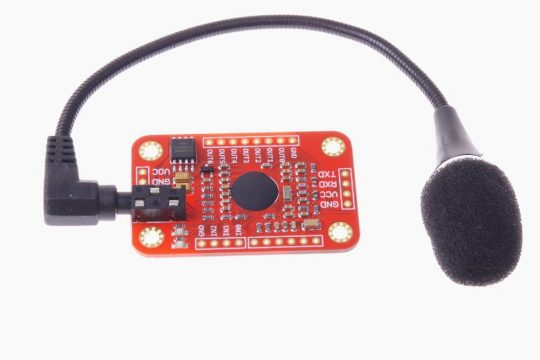 Speed-Voice-Recognition-Module-V3-compatible-with