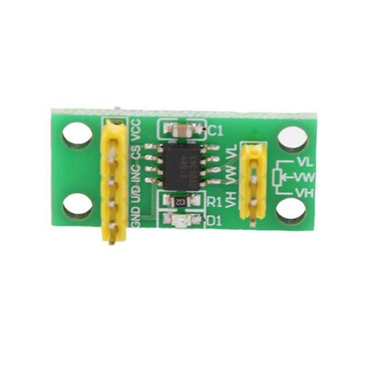 X9C103S-Digital-Potentiometer-Board